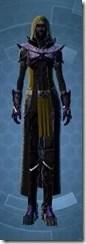 Callous Conqueror Dyed Front