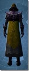 Callous Conqueror Dyed Rear