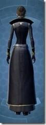 Noble Councillor Female Rear