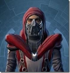 Resilient Warden Doesn't Hide Hood