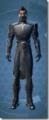Resilient Warden Male Front