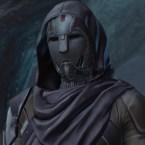 Lord Osgar Gunn - Darth Malgus