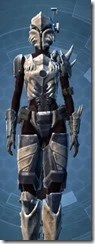 Merciless Seeker Female Close