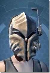 Merciless Seeker's Helmet