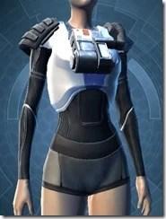 Elite Gunner's Chest Armor