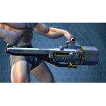 Experimental Ossan Eliminator's Assault Cannon