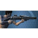 Experimental Ossan Field Tech's Sniper Rifle