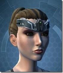Experimental Ossan Stalker's Headgear