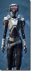 Fieldtech Gunner Female Close