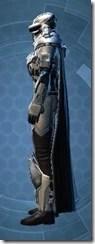 Masterwork Ancient Combat Medic Male Side