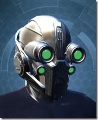 Masterwork Ancient Combat Medic's Helmet