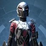 Masterwork Ancient Enforcer (Imp)