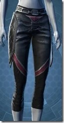 Masterwork Ancient Field Tech's Leggings