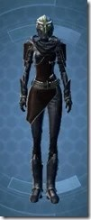 Resourceful Renegade Female Front