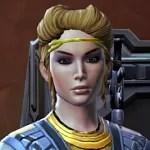 Asahì's Kira Carsen - Star Forge