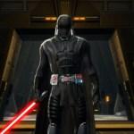 Darth Vader - Satele Shan