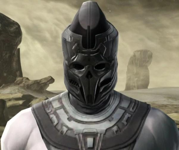 Lord Sirk'aada, Eater of Planets – Darth Malgus