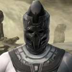 Lord Sirk'aada, Eater of Planets – Darth Malgus