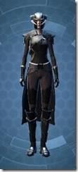 Cutthroat Buccaneer Female Front