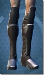 Frontline Sliver's Boots