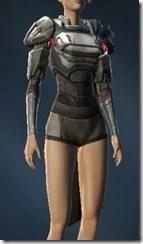 Bionic Raider's Chestpiece