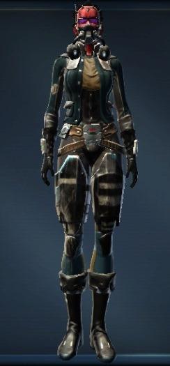 Nova Blade Gunner