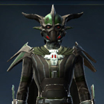 [Warrior] Nimble Master (Imp)