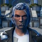 Thané – Star Forge