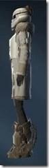 Arctic Trooper - Female Side
