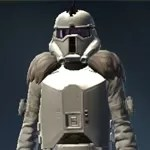 Arctic Trooper