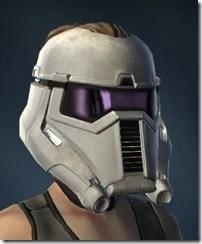 Arctic Trooper's Helmet
