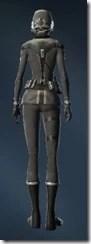 Authority Female Rear
