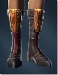 Decelerator's Bootwraps - Female