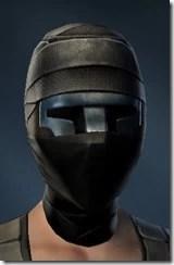 Empowered Restorer's Headgear - Female