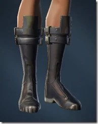 Endless Offensive Boots - Female