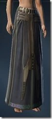 Endless Offensive Lower Robe - Female