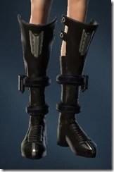 Escape Artist's Boots