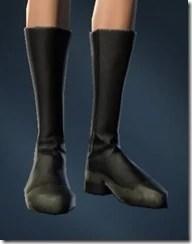 Established Foothold Boots