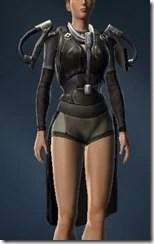 Game Plan Body Armor