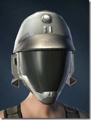 Headgear of Authority Female