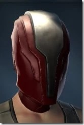 Hunter Killer's Helmet