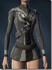 Jacket of Authority Female