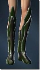 Nimble Master's Boots - Female