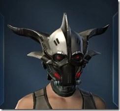 Perfect Form Headgear - Female