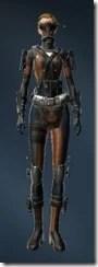 Probe Tech Female Front