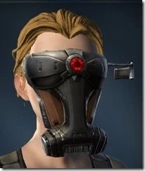 Probe Tech's Headgear
