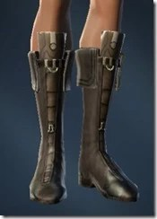 Rebuking Assault Boots - Female