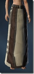 Revitalized Mystic Lower Robe - Female