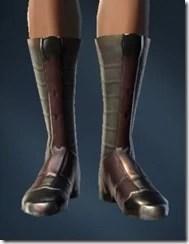 Saber Master Boots