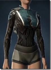 Shadow Purger's Robe - Female